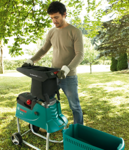 Att använda en kompostkvarn Fördelar & nackdelar.