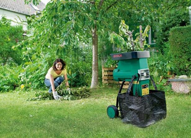 Att välja kompostkvarn